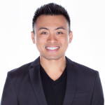Brian Lim, founder and CEO