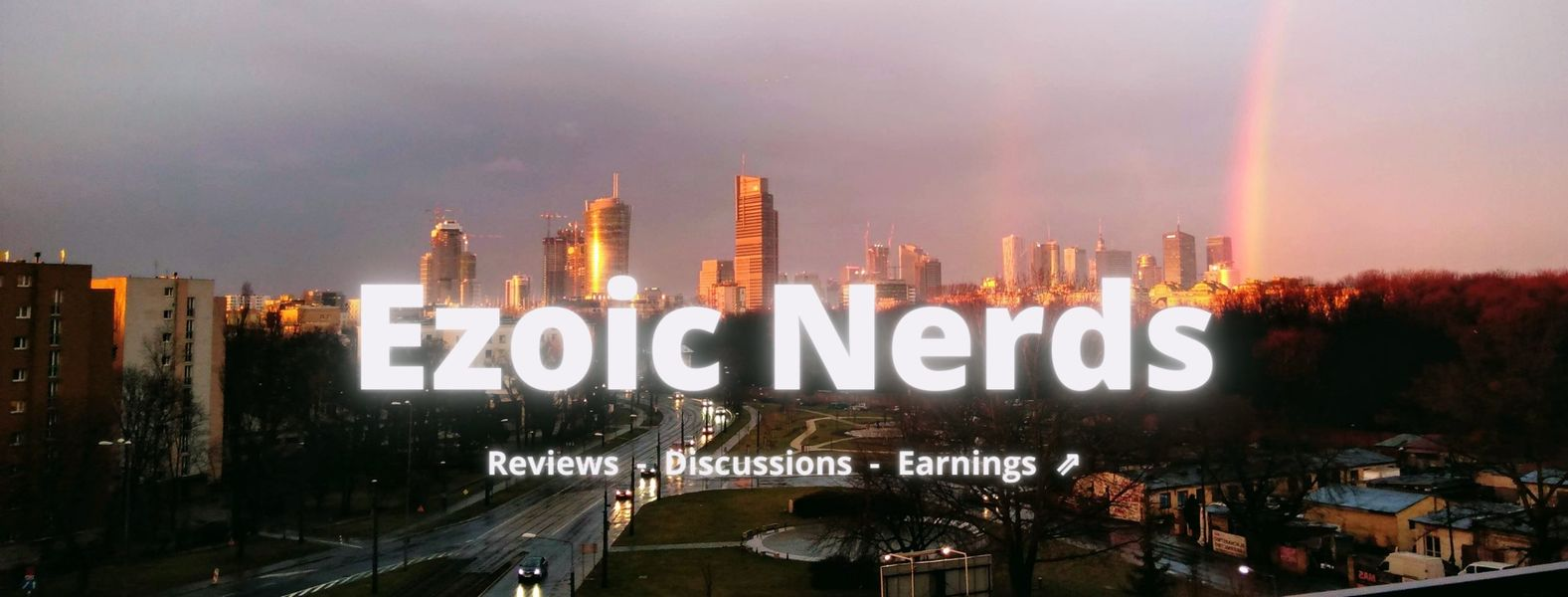 Discuss income from the site of 1000 visitors on our Ezoic Nerds Facebook group