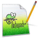 Notepad++ notepado