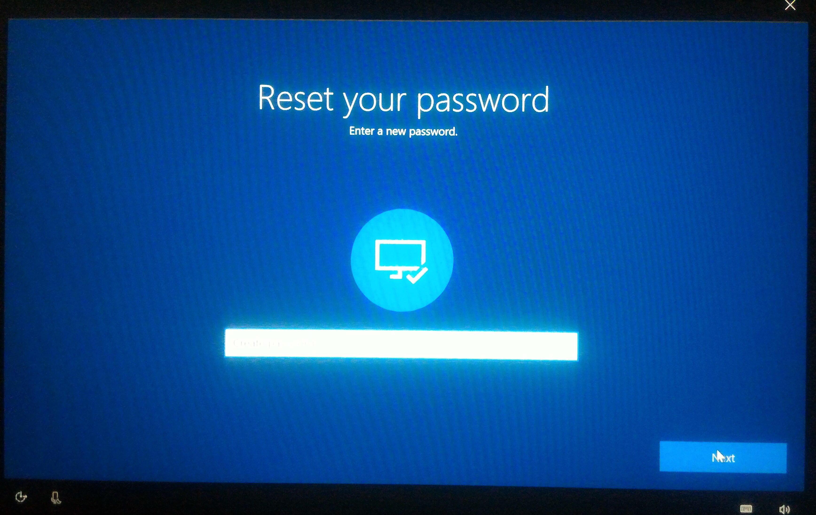 How to unlock your laptop when you forgot the Windows 10 password : Forgot windows 10 password no reset disk