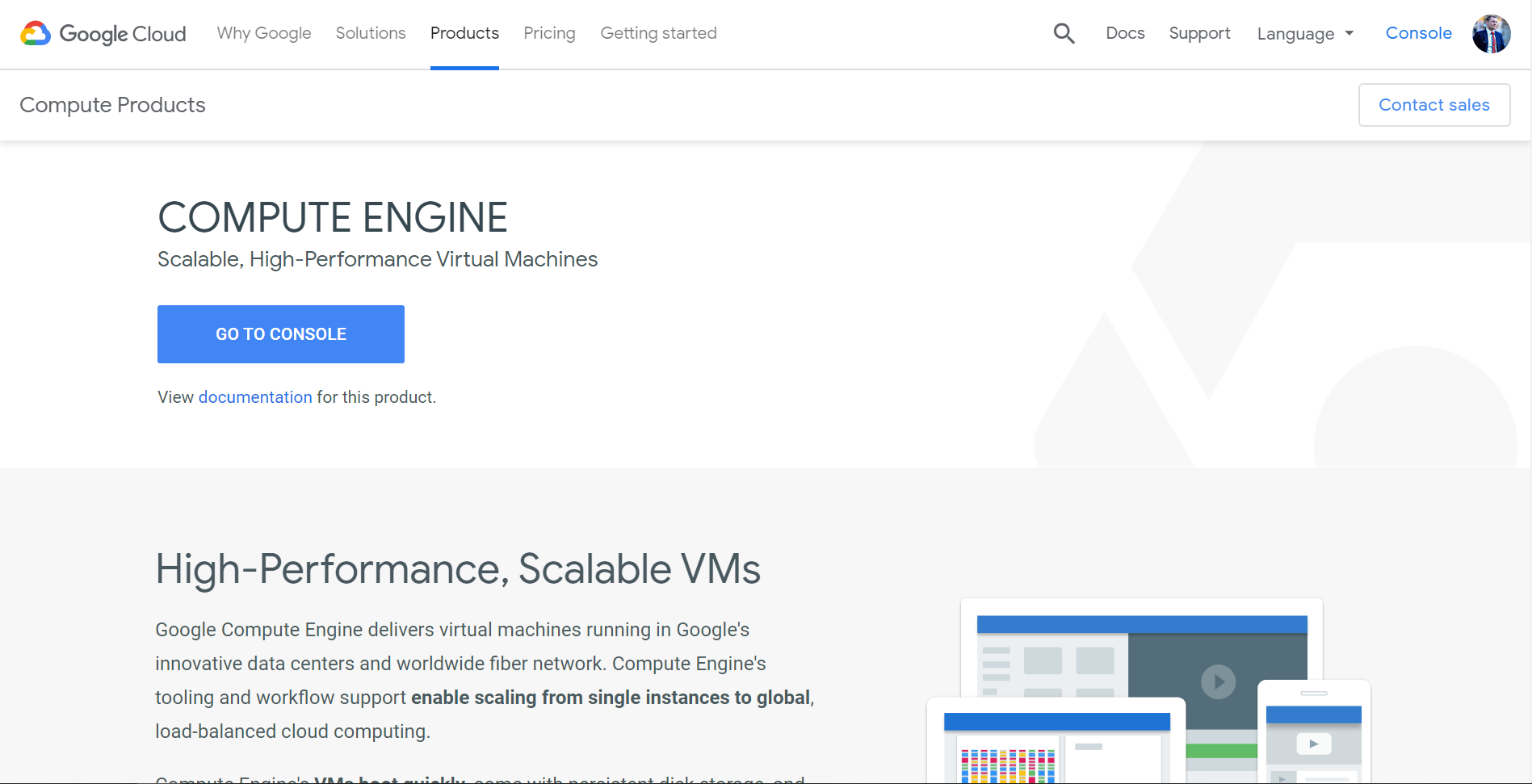 What is Google Compute Engine? A brief intro