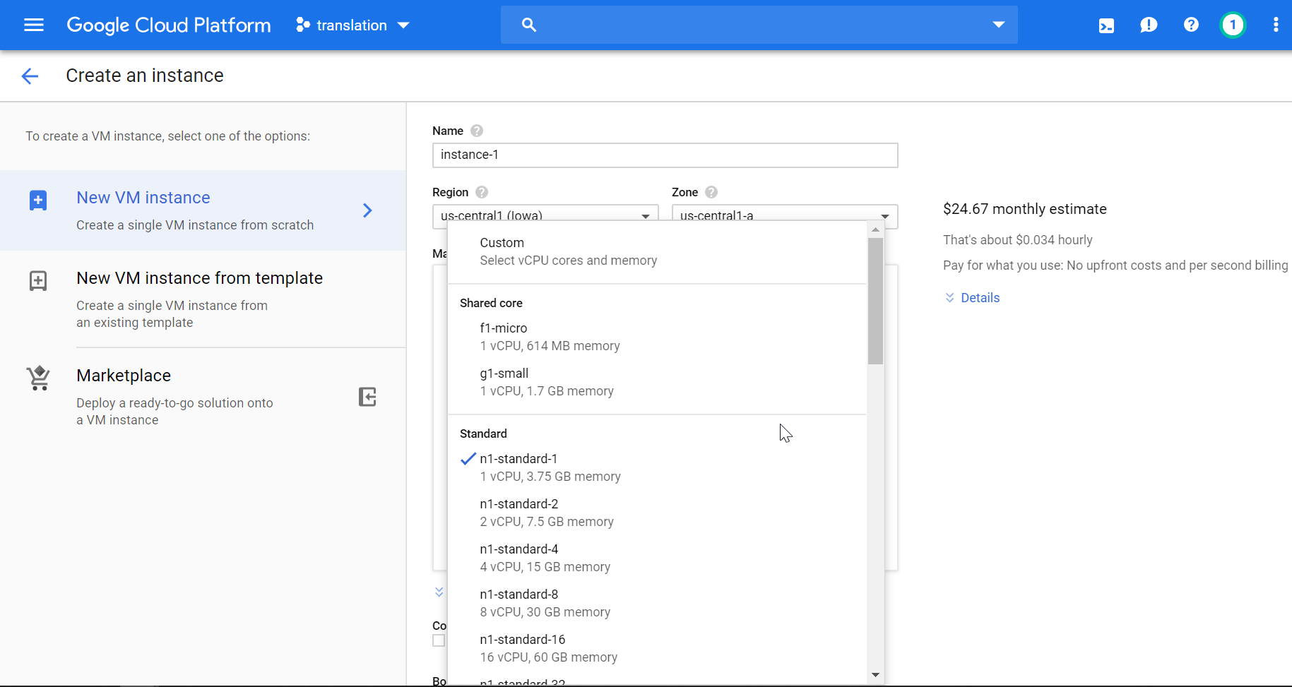 An introduction to Google Cloud in simple terms