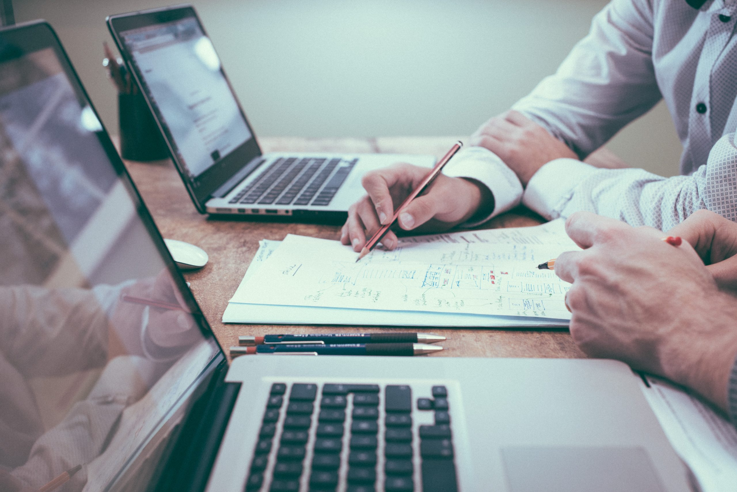The Best ERP solutions For Small Businesses
